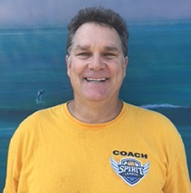 Coach Andy