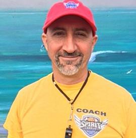 Coach Phil